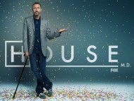 HOUSE Wallpaper Pills / House M.D.