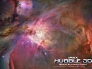 Hubble galaxy 3d / Hubble 3D