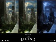 I Am Legend / Movies