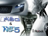 I Robot / Movies