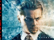 Leonardo Dicaprio face / Inception