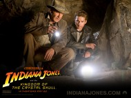 Indiana Jones the Kingdom Crystal Skull / Movies