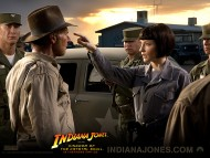 Indiana Jones the Kingdom Crystal Skull / Movies