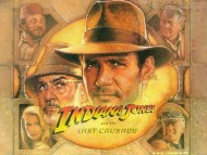 Indiana Jones / Movies
