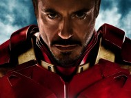 Robert Downey Jr / Iron Man 2
