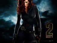 Scarlett Johansson / Iron Man 2