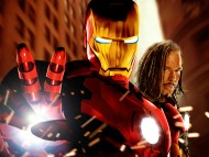 stopping / Iron Man 2