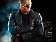 Samuel L. Jackson / Iron Man 2