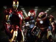 Iron Man 2 / Movies