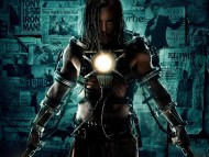 Mickey Rourke / Iron Man 2