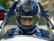 auto helmet / Iron Man 2