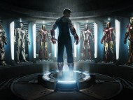 Iron Man 3 / Movies