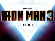 Iron Man 3 / High quality Movies