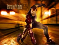 HQ Iron Man  / Movies