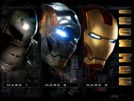 Iron Man / HQ Movies