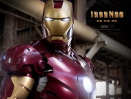 Iron Man / Movies