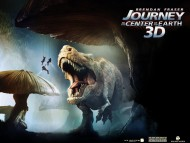 Journey to Center Earth 3D / Movies