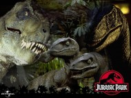 Jurassic Park / Movies