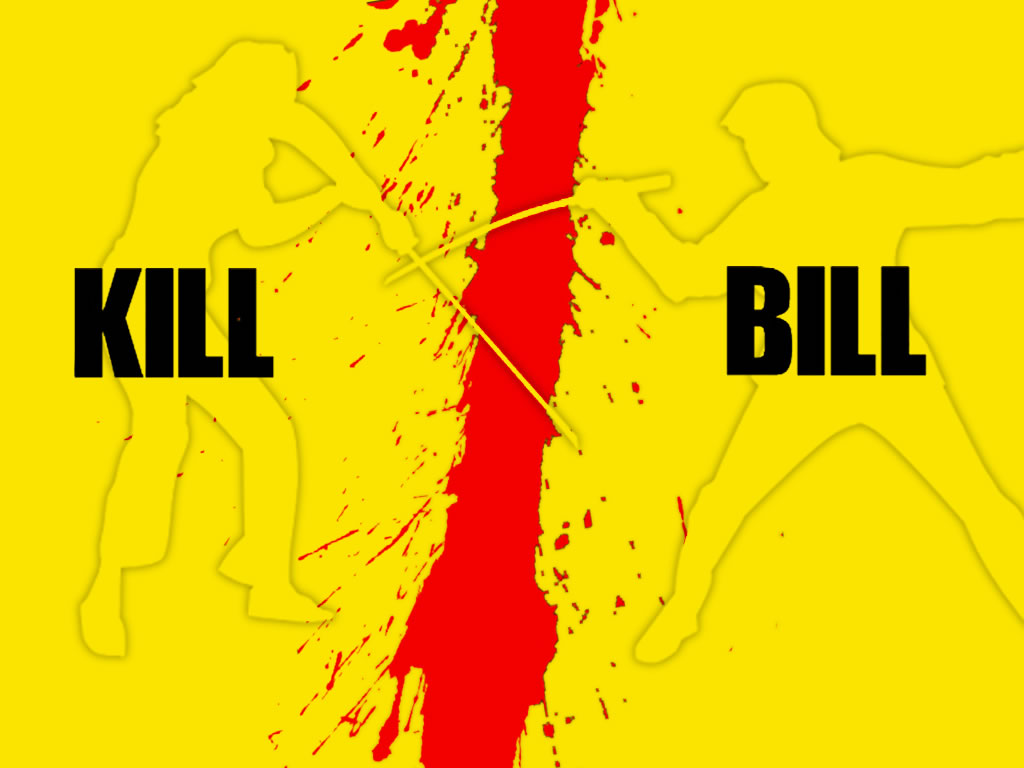 download movie killbill wallpaper - photo #13