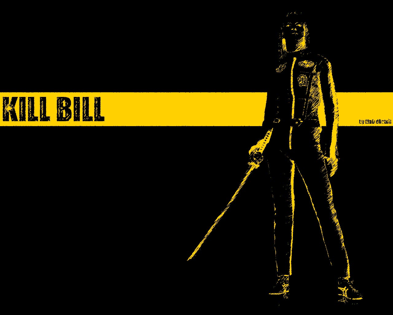 download movie killbill wallpaper -#main