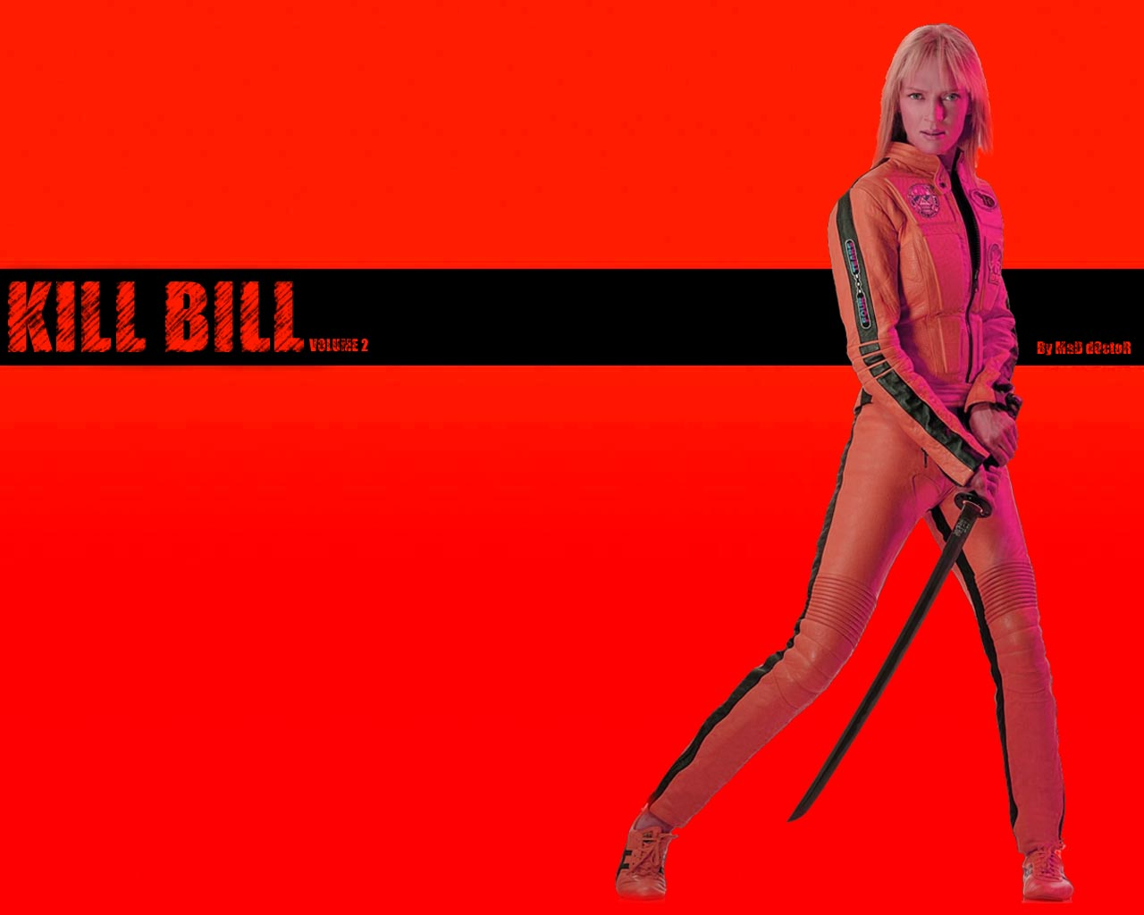 download movie killbill wallpaper - photo #1