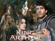 King Arthur / Movies