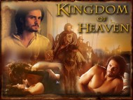 Kingdom Of Heaven / Movies