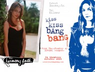 Kiss Kiss Bang Bang / Movies