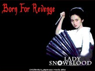 Lady Snowblood / Movies