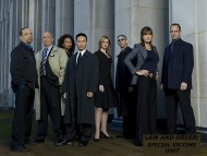 Law And Order: Special Victims Unit / Movies