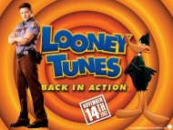 Looney Tunes Back In Action / Movies