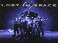 Lost In Space / Movies