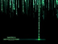 Matrix / Movies