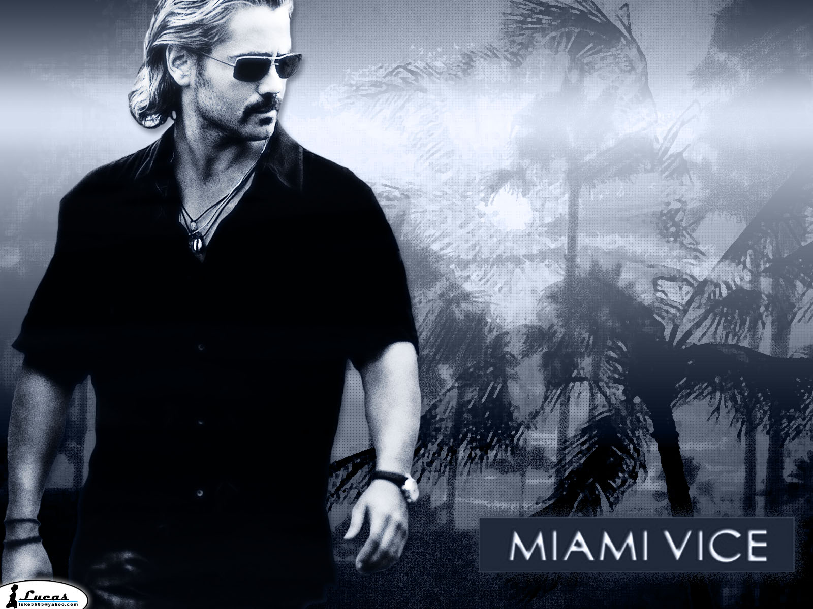 free download high quality miami vice wallpaper num 4