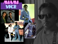 Miami Vice / Movies
