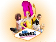 Miss Congeniality / Movies