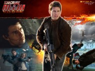 Mission Impossible / Movies