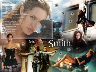 Mr And Mrs Smith / Movies
