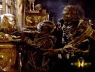 Mummy Returns / Movies