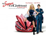 My Super Ex Girlfriend / Movies