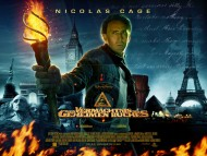 National Treasure / Movies