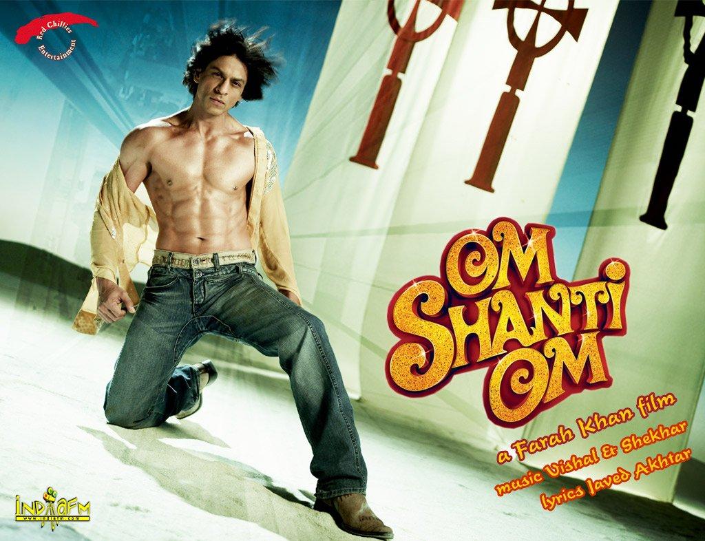 Download Om Shanti Om / Movies wallpaper / 1024x786