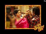 Om Shanti Om / Movies