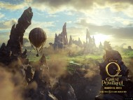 Oz The Great and Powerful / High quality Movies