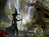 Oz The Great and Powerful / Movies