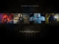 Pandorum / Movies