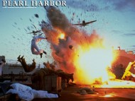 Pearl Harbor / Movies