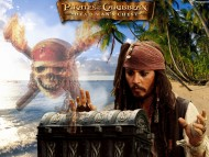 Pirates Of The Caribbean / Movies