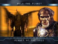 Planet Of The Apes / Movies
