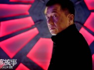 HQ Police Story 4  / Movies